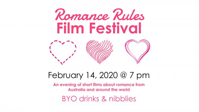 Romance Rules Film Festival